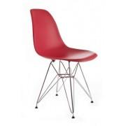 Design szék G21 Teaser Red GA-TS02RD