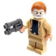 LEGO Superheroes: - Iron Man 3 - Aldrich Killian Minifigure