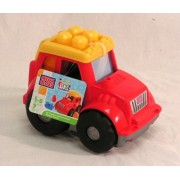 Mega Bloks First Builders Lil Tractor