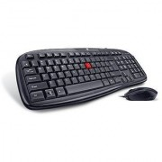 iBall WINTOP USB Keyboard and Mouse Combo