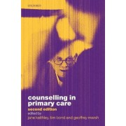 Counselling in Primary Care by Jane Keithley