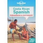 Woordenboek Phrasebook & Dictionary Costa Rican Spanish - Costa Rica Spaans | Lonely Planet