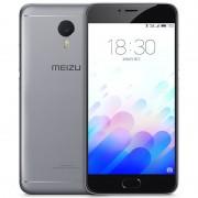 Meizu M3 Note 4G Negro - Gris Oscuro 2GB - 16GB