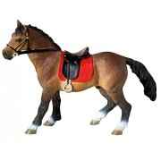 Bullyland Hanoverian Stallion Action Figure