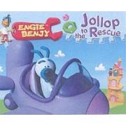 Engie Benjy Story Books by Bridget Appleby