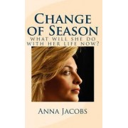 Change of Season by Anna Jacobs