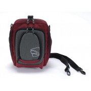 TUCANO BCARS-BX :: Чанта за SLR цифров фотоапарат, червен цвят