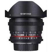 Samyang 8mm T3.8 VDSLR UMC Fish-eye CS II (Fuji X)