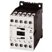 Stycznik mocy 24V DC DILM7-01 Kody EAN - 4015082766009,