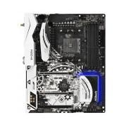 Tarjeta Madre ASRock ATX X370 Taichi, S-AM4, AMD X370, USB 3.0, 64GB DDR4, para AMD