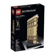 Lego Architecture 6101026 Flatiron Building 21023 Building Kit