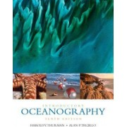 Introductory Oceanography by Alan P. Trujillo