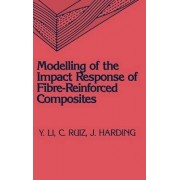 Modeling of the Impact Response of Fibre-Reinforced Composites by Eng Sci Dept/U