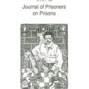 Journal of Prisoners on Prisons V9 #1 by Liz Elliot