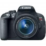 Cámara Réflex Canon EOS Rebel T5i 18MP 18-55mm