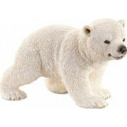 Figurina Schleich Polar Bear Cub Walking