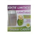 Colon protect+ shaker cadou 20plicuri ZDROVIT