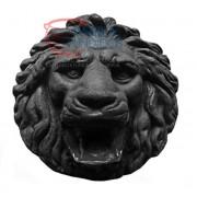 Fonte Cara de Leão em ferro Grande