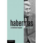 Habermas by Matthew G. Specter