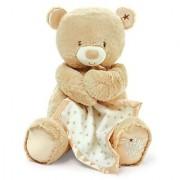 Little Me Plush Toy Bear