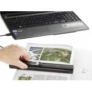 Mobil dokumentumszkenner A4 renkforce 900dpi USB (1497717)