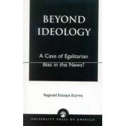 Beyond Ideology by Reginald Estoque Ecarma