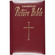 New Catholic Picture Bible by L.G. Lovasik