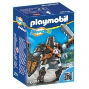 Playmobil - 6694 - Super4 - Colosse Noir