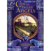 Chroniken der Unterwelt 04. City of Fallen Angels by Cassandra Clare