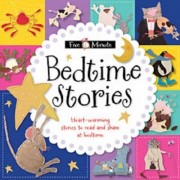 Five-Minute Bedtime Stories by Thomas Nelson