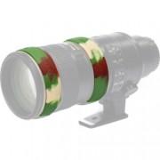 Easycover Lens Rings - Inele protectie obiectiv (camuflaj)