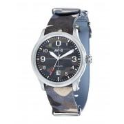 メンズ AVI-8 腕時計 ブルー