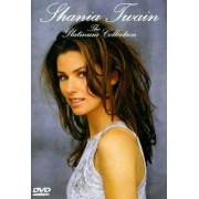 Shania Twain - Platinum Collection (0008817025896) (1 DVD)