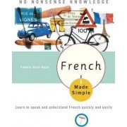 French Made Simple by Pamela Haze
