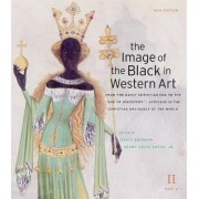 The Image of the Black in Western Art, Volume II: From the Early Christian Era to the Age of Discovery, Part 2: Africans in the Christian Ordinance of the World by David Bindman