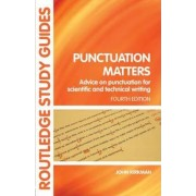 Punctuation Matters by John Kirkman
