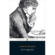David Copperfield: Personal History of David Copperfield by Charles Dickens