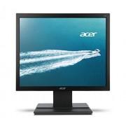 Acer V176LB Monitor 17 Pollici LED, 1280 x 1024, Nero