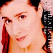 Cecilia Bartoli - Gluck Italian Arias (0028946724828) (1 CD)