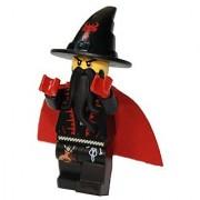 LEGO Dragon Wizard Minifigure