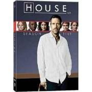 Dr House Sezon 5 DVD