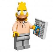 Lego Minifigures - La Série Simpson - N°6 Grand-Père
