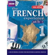 French Experience: CD's 1-4 by Marie-Therese Bougard