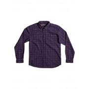 Quiksilver Рубашка с длинным рукавом Phaser Setting