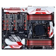 GIGABYTE X99 Ultra Gaming Carte mère Intel ATX Socket LGA2011-3