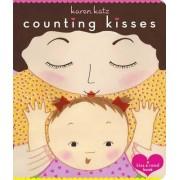 Counting Kisses by Karen Katz