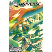 Dc / D.C. Universe N° 41 : Flammes Divines ( 2 ) - Justice League Of America / Justice Society Of America / Green Lantern ( Collector Edition )