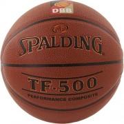 Spalding Basketball TF 500 DBB - braun | 6