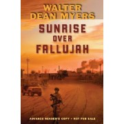Sunrise Over Fallujah by Walter Dean Myers