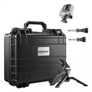 Koffer M Aufbewahrungsset II für GoPro